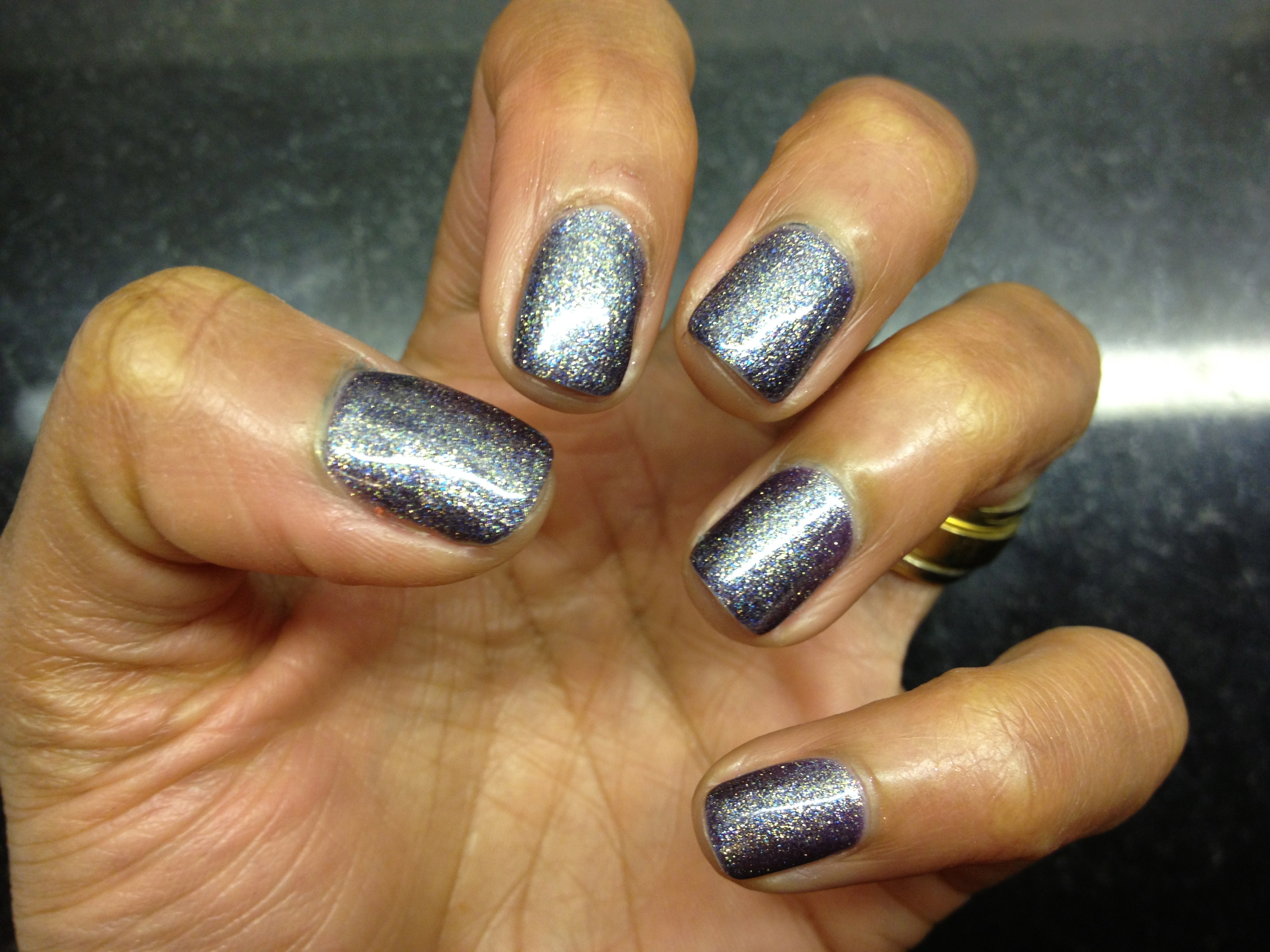 Can You Paint Over Gel Nails With Normal Nail Varnish