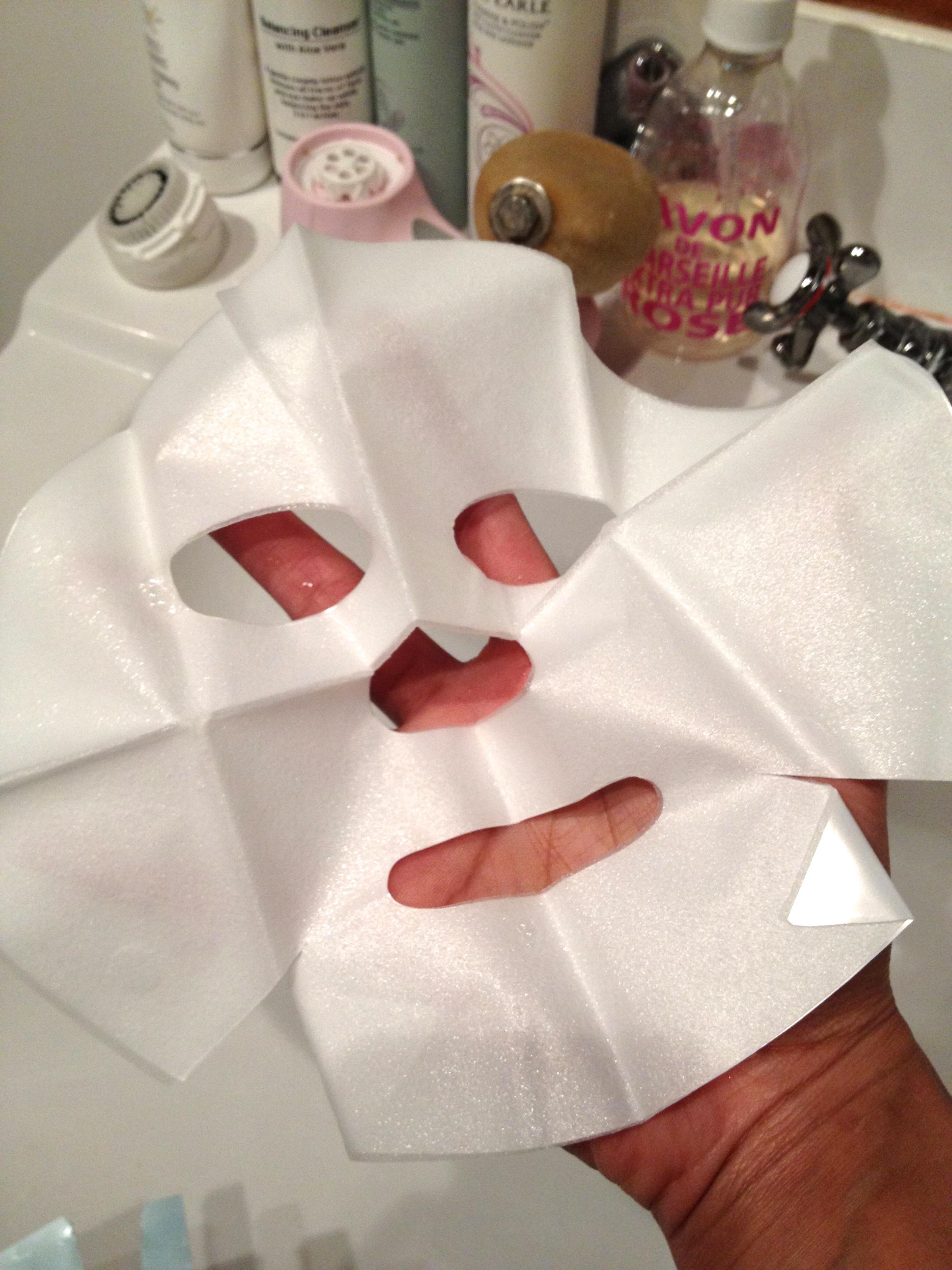 Fabric Face Mask: Cloth Face Masks