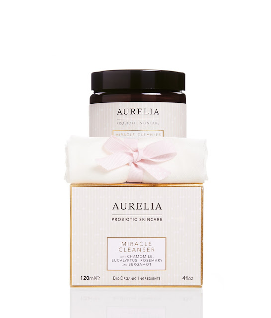 Aurelia Probiotic Skincare Miracle Cleanser (option 2)