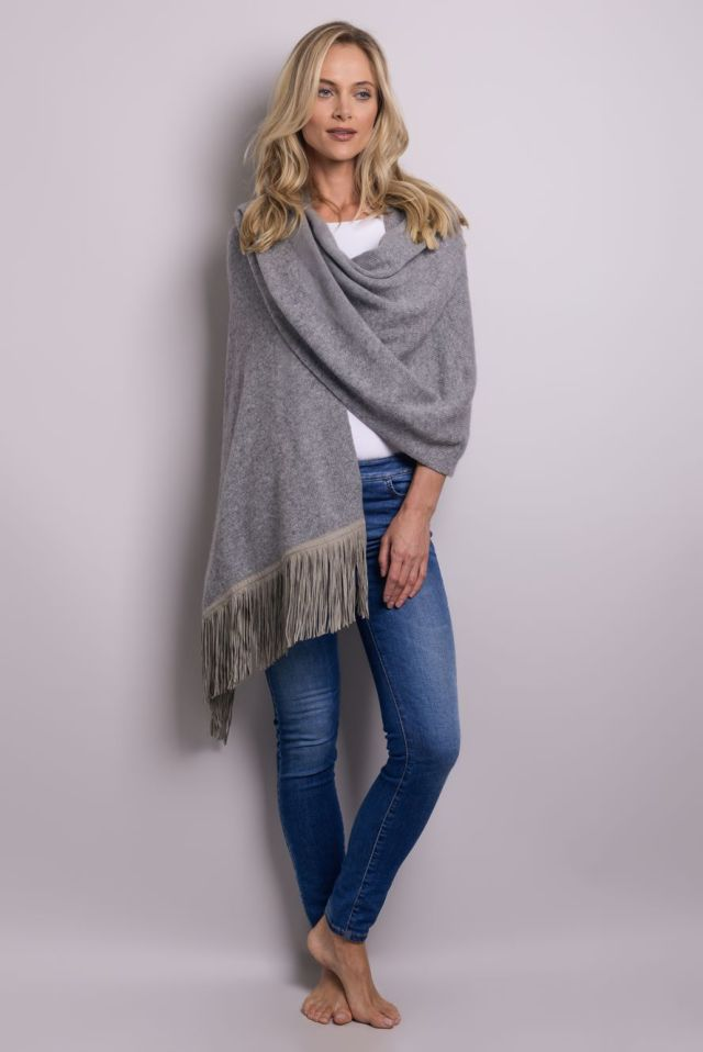 chucky-knit-cashmere-wrap-suede-fringe-mid-grey